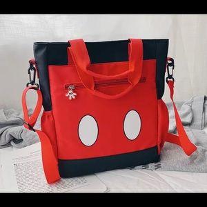 disney fashionista bags